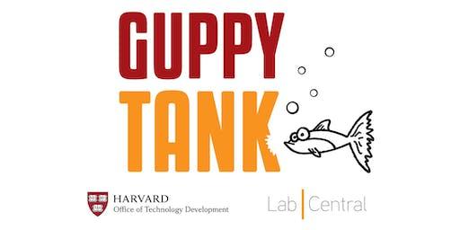 Guppy Tank