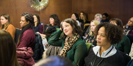 Business bootcamp: grow your audience, build your brand (and make more sales!) tickets