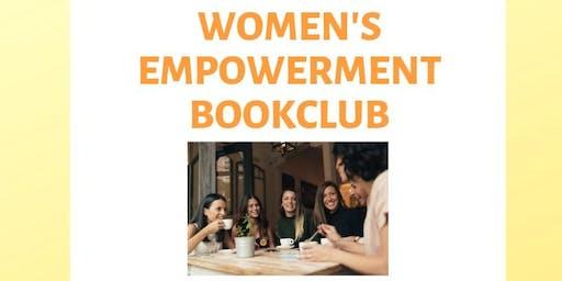 Womxn's Empowerment Bookclub