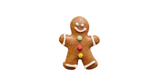 The Gingerbread Man (Grades Pre-K to 1st)