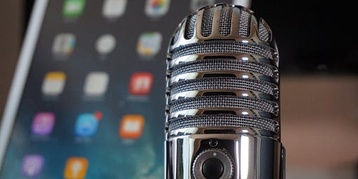 Podcast 101: How To Start A Podcast (WORKSHOP)