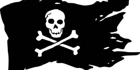Pirate Party tickets