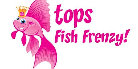 Fish Frenzy 4.0 2019  tickets