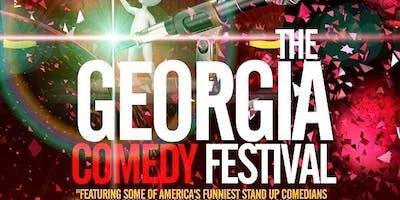 Georgia Comedy Festival @ Suite