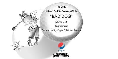 2019 Men's Bad Dog Tournament