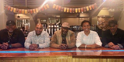 Fridays Jazz / R&B Fusion with Hannan & Company