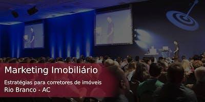 Marketing Imobiliário Expresso - Rio Branco