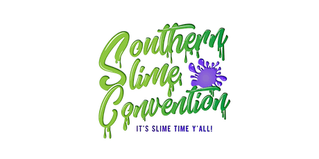 Southern Slime Convention tickets