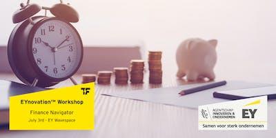 EYnovation™ Workshop: Finance Navigator