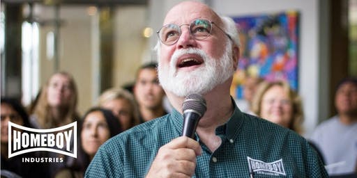Barking to the Choir with Fr. Gregory Boyle (EVENT CANCELED)