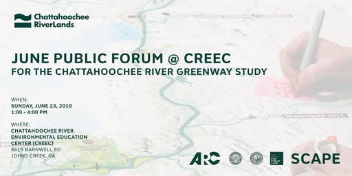 June Public Forum @ CREEC