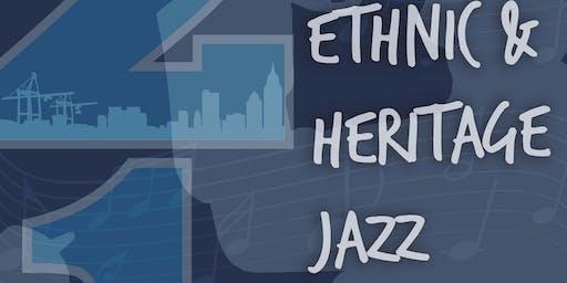21st Annual Gulf Coast Ethnic & Heritage Jazz Festival