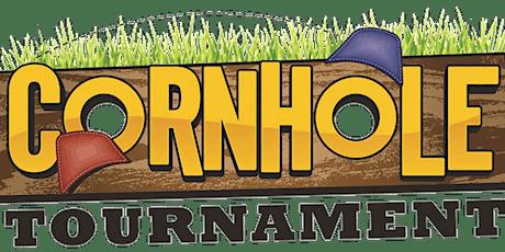 3rd ANNUAL CornHole Tournament EARLY BIRD Registration tickets