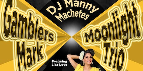 Rock This Plaza Latino Rockabillly Dance Party tickets