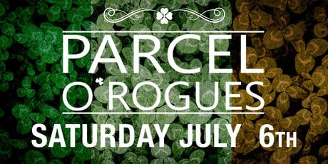 Parcel O Rogues  tickets