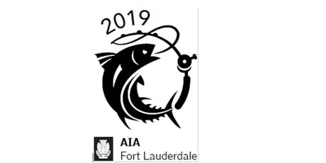 2019 AIA Fort Lauderdale Offshore Fishing Tournament  tickets