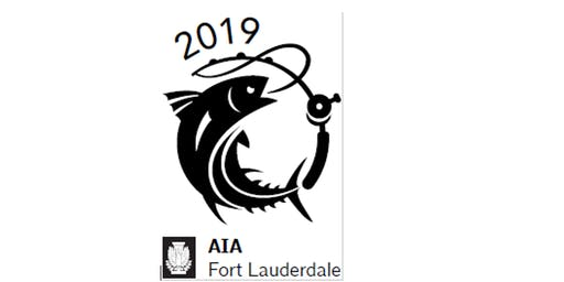 2019 AIA Fort Lauderdale Offshore Fishing Tournament