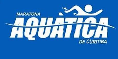Maratona Aquática de Curitiba ingressos