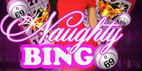 Bedroom Kandi By Angela Presents Naughty Bingo tickets