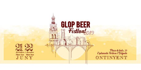 Glop Beer Festival 2019 tickets
