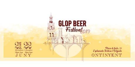 Glop Beer Festival 2019 entradas