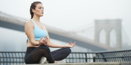 International Day of Yoga Public Event: Brooklyn Bridge Park tickets