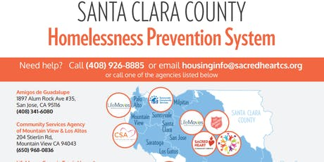 SCC Homelessness Prevention System: Housing Assistance Resource & Referral tickets
