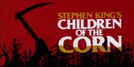 Children Of The Corn Showing with actor Courtney Gains tickets