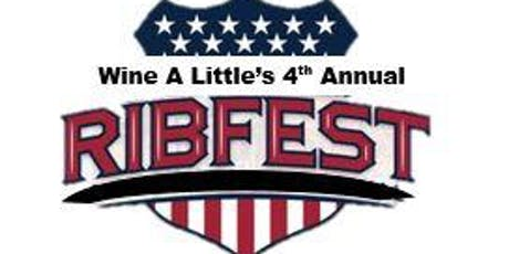 4th Annual RibFest -Grove Winery Gibsonville, NC with DJ Cuzn D tickets