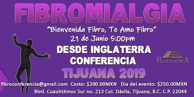 """Fibromialgia: """"Bienvenida Fibro, Te Amo Fibro"""""""