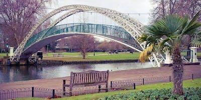 Bedford River Festival 2020