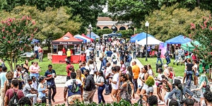 Rock the Mount @ NC Wesleyan College 2019