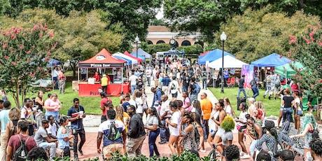 Rock the Mount @ NC Wesleyan College 2019 tickets