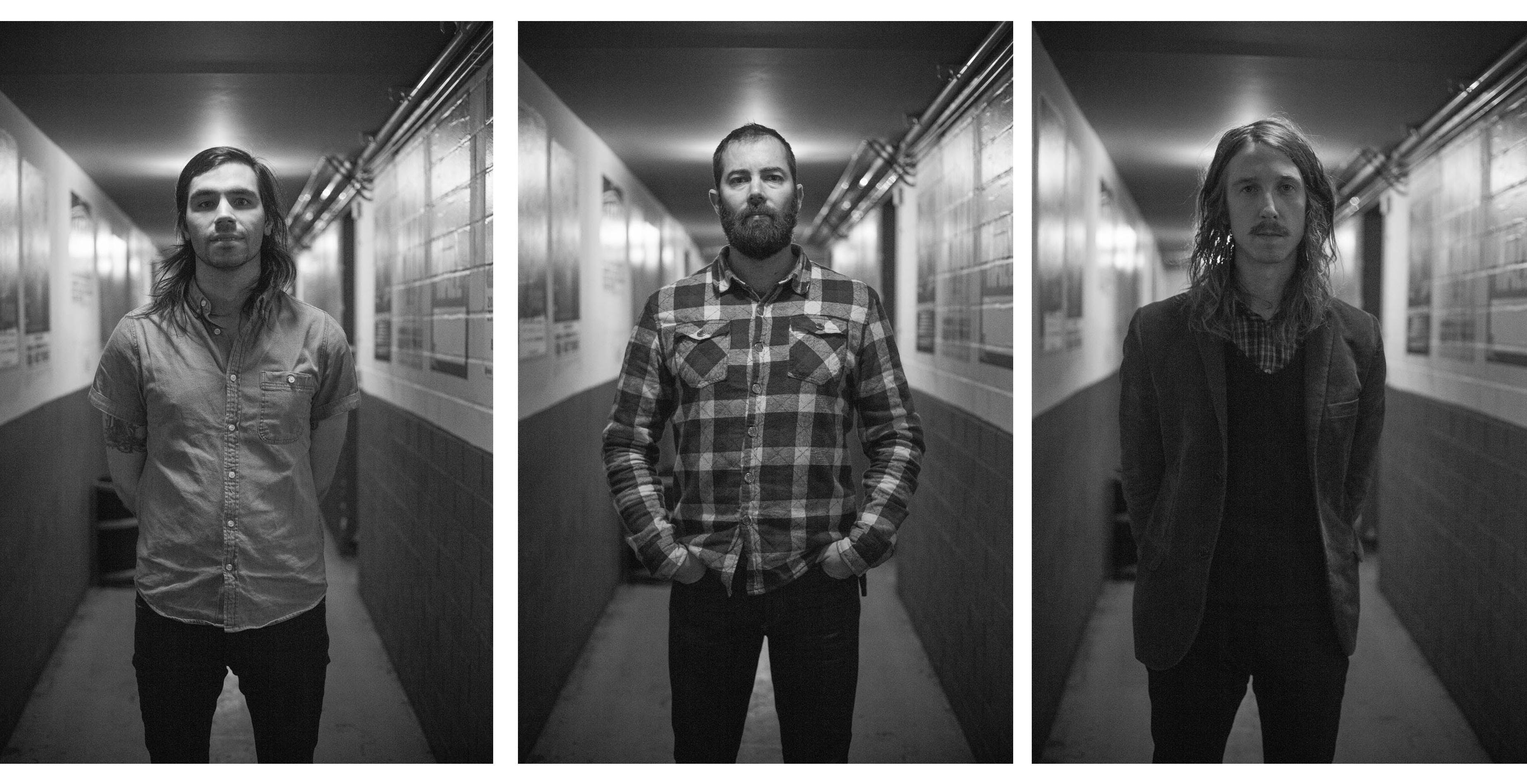 Russian Circles with FACS - presented by 312unes