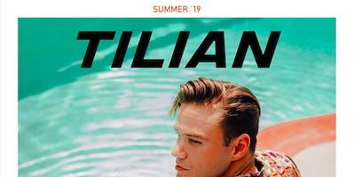 Tilian @ Holy Diver