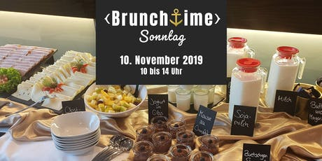 BrunchTime in Ludwigshafen Tickets