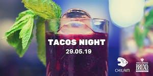 Tacos Night & Mezcal