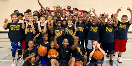 Hoop Dynasty Summer Camps  tickets
