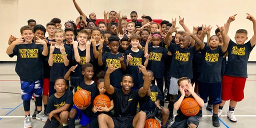 Hoop Dynasty Summer Camps