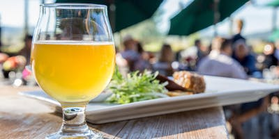 Brewmaster Dinner Series at Northstar California - Sunday, August 11