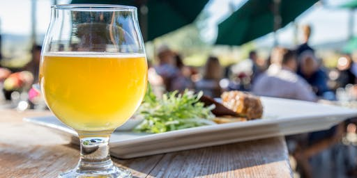 Brewmaster Dinner Series at Northstar California - Lead Dog Brewing