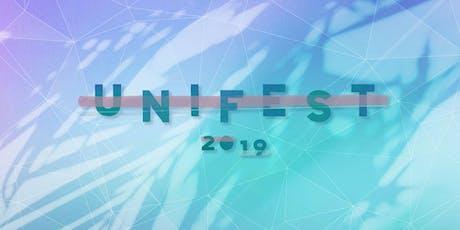 UNIFEST 2019 tickets