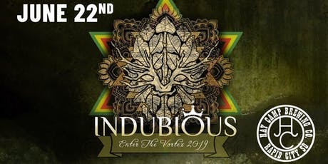 Indubious at Hay Camp tickets