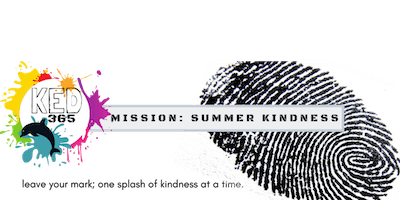 MISSION: SUMMER KINDNESS