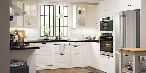 Kitchen Planning in 60 Minutes Workshop