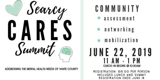 Searcy Cares Summit