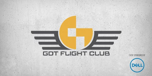 June GDT Flight Club Meeting
