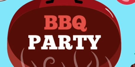 Orion Swimming Club BBQ and Annual General Meeting Sunday,  7 July 2019 tickets