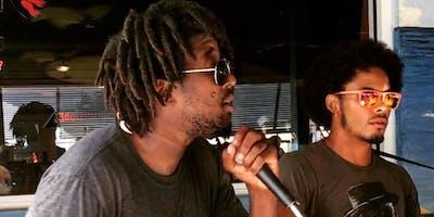 Nyne2Five Live at CWS Bar + Kitchen
