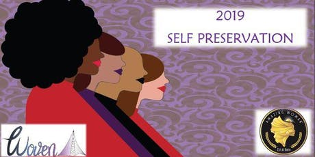 2019 Self-Preservation Conference tickets